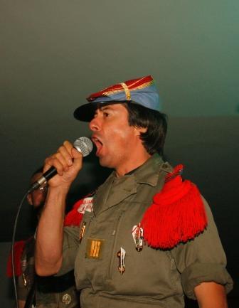 Le Capitaine BULLE