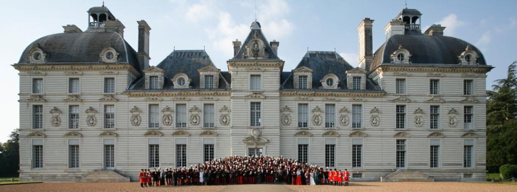 Petit Gala de la Promotion Capitaine Beaumont - accueil